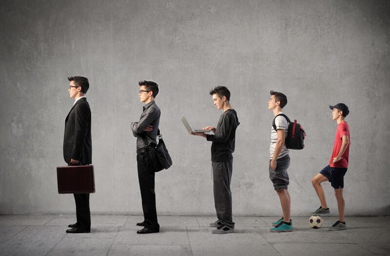 Fiatalok a családi vállalkozásban