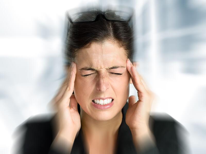 Lelki problémák a testi tünetek hátterében