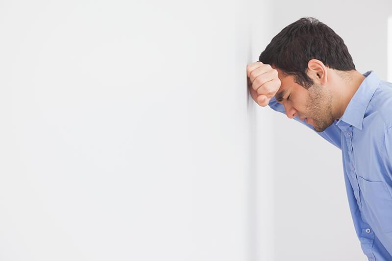 Miért alakulnak ki a pszichoszomatikus zavarok?